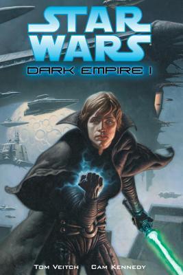 Dark Empire I by Tom Veitch, Cam Kennedy