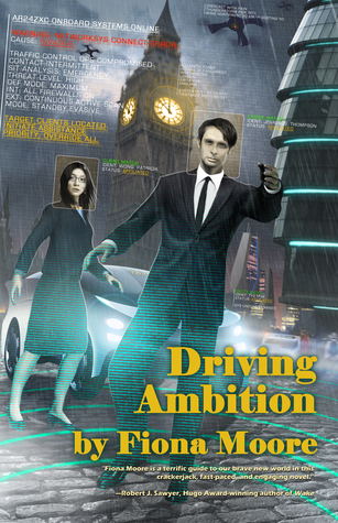Driving Ambition by Fiona Moore