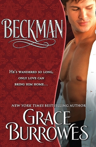 Beckman: Lord of Sins by Grace Burrowes