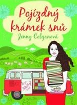 Pojízdný krámek snů by Jenny Colgan