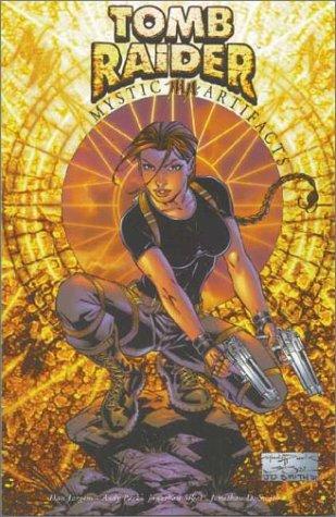 Tomb Raider, Vol. 2: Mystic Artifacts by Dan Jurgens, Andy Park