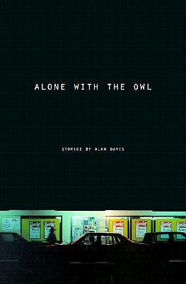 Alone with the Owl by Alan Davis