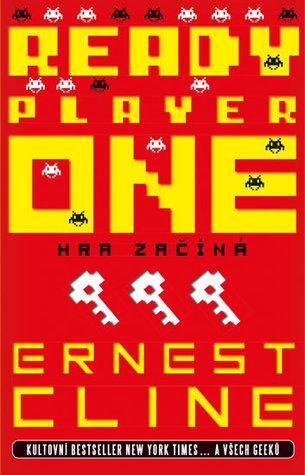 Ready Player One: Hra začíná by Ernest Cline