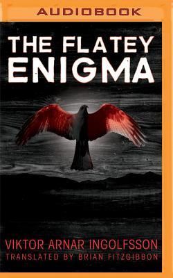 The Flatey Enigma by Viktor Arnar Ingolfsson