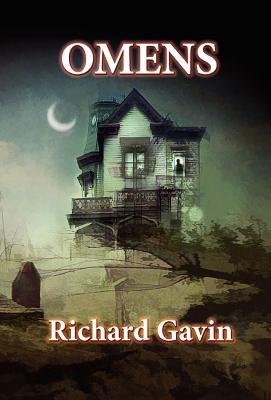 Omens by Richard Gavin