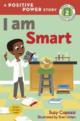 I Am Smart by Suzy Capozzi