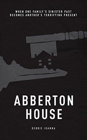 Abberton House by Debbie Ioanna