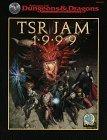 TSR JAM 1999 (Advanced Dungeons & Dragons) by TSR Inc., Jeff Quick, Sean K. Reynolds, Bryon Wischstadt, Stan Brown, Christopher Perkins, John W. Mangrum, Christopher McKitterick