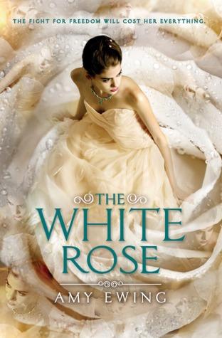 The White Rose by Sara Rajaiefar, Amy Ewing