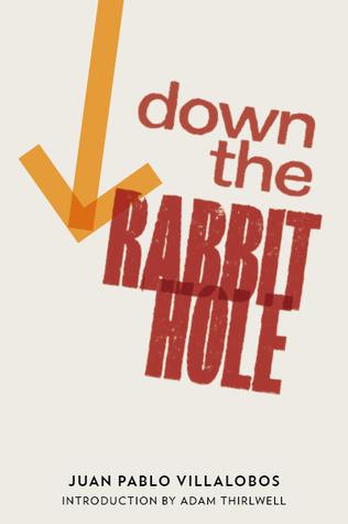 Down the Rabbit Hole by Rosalind Harvey, Juan Pablo Villalobos, Adam Thirlwell
