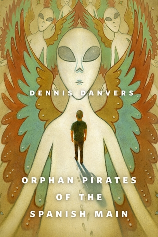 Orphan Pirates of the Spanish Main by Dennis Danvers