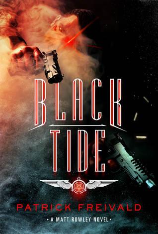 Black Tide by Patrick Freivald