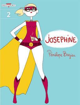 Joséphine, Vol. 2: Not That Bad by Pénélope Bagieu
