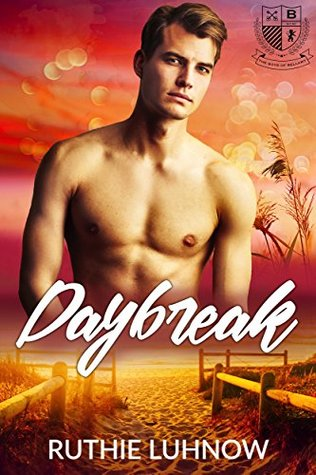 Daybreak by Ruthie Luhnow