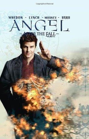 Angel: After the Fall, Volume 4 by Brian Lynch, Franco Urru, Stephen Mooney, Joss Whedon