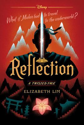 Reflection by Elizabeth Lim