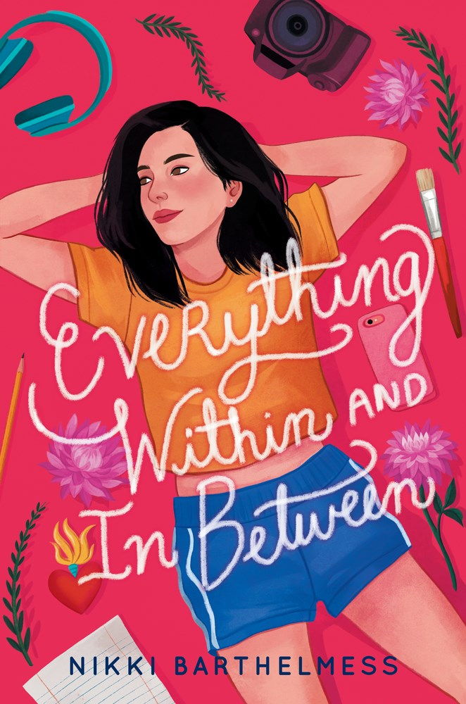 Everything Within and In Between by Nikki Barthelmess