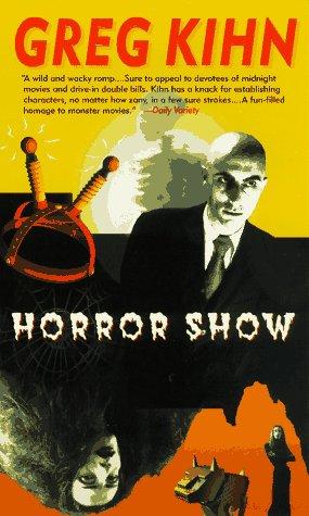 Horror Show by Greg Kihn