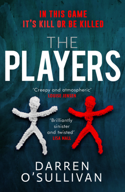The Players by Darren O'Sullivan