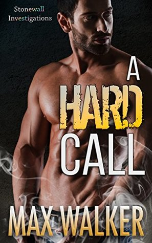 A Hard Call by Max Walker
