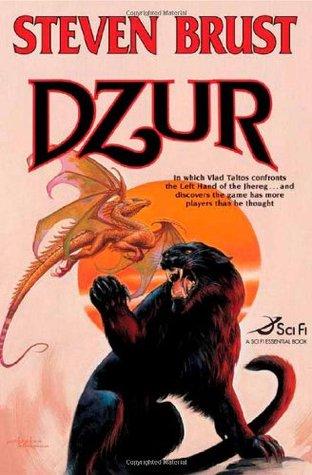 Dzur by Steven Brust