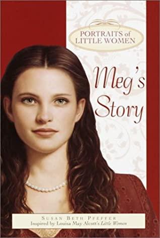 Meg's Story by Susan Beth Pfeffer