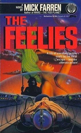 The Feelies by Mick Farren