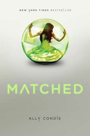 Matched by Ally Condie