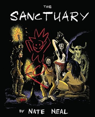 The Sanctuary by Nate Neal, Dave Sim