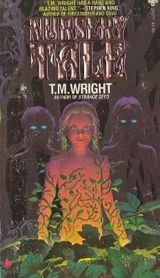 Nursery Tale by T.M. Wright