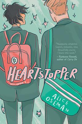 Heartstopper, Volume One by Alice Oseman