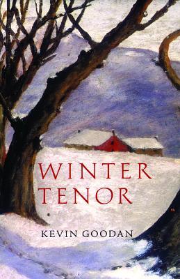 Winter Tenor by Kevin Goodan