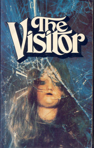 The Visitor by Jere Cunningham