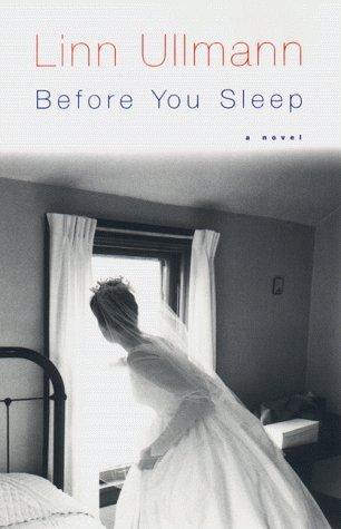 Before You Sleep by Tiina Nunnally, Linn Ullmann