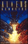 Aliens: Genocide by Damon Willis, John Arcudi