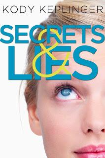 Secrets and Lies by Kody Keplinger
