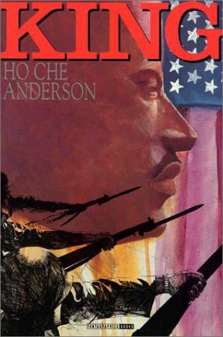 King Vol. 1 by Ho Che Anderson