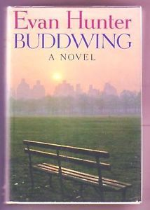 Buddwing by Evan Hunter