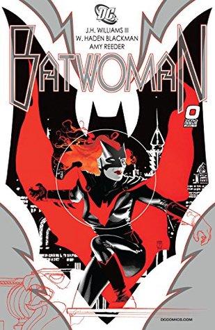 Batwoman #0 by W. Haden Blackman, J.H. Williams III, Dave Stewart, Richard Friend, Amy Reeder