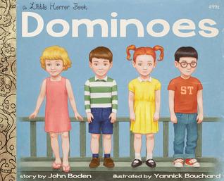 Dominoes by John Boden