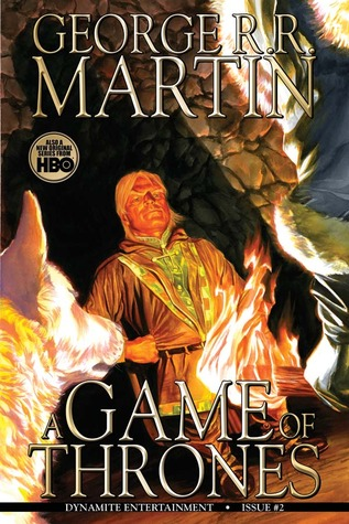A Game of Thrones #2 by Tommy Patterson, George R.R. Martin, Daniel Abraham