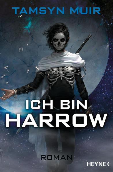 Ich bin Harrow by Tamsyn Muir