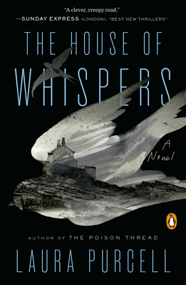 The House of Whispers by Laura Purcell