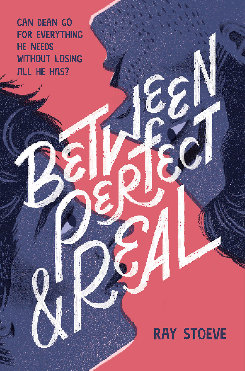 Between Perfect and Real by Ray Stoeve