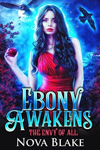 Ebony Awakens by Nova Blake