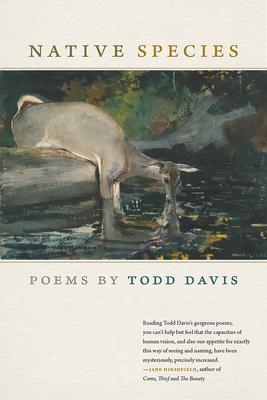 Native Species by Todd Davis