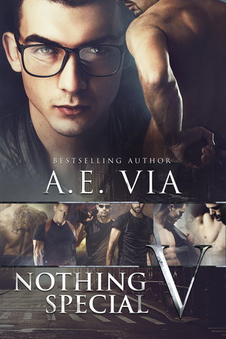 Nothing Special V by A.E. Via