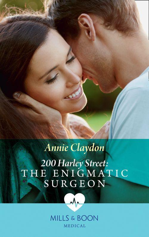 The Enigmatic Surgeon by Annie Claydon