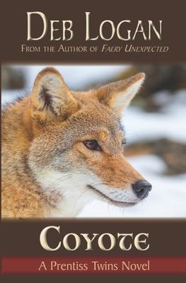 Coyote by Deb Logan