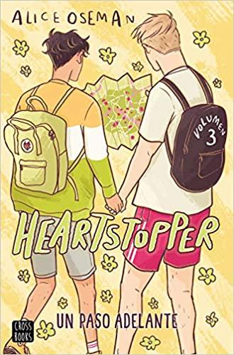 Heartstopper, Volumen 3 by Alice Oseman